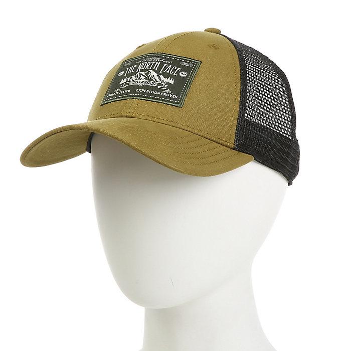 12eff9f2808 The North Face Mudder Trucker Hat - Moosejaw