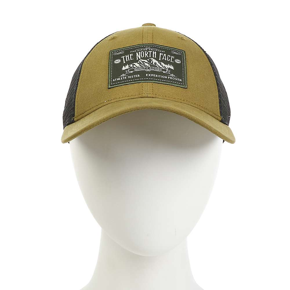 c442801be70 The North Face Mudder Trucker Hat - Moosejaw
