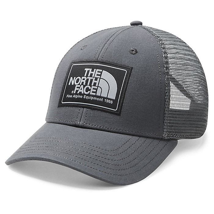 fd969a5ed89 The North Face Mudder Trucker Hat - Mountain Steals