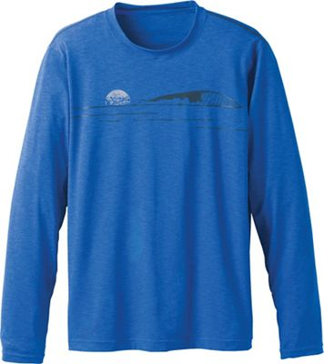 Prana Men's Calder LS Top