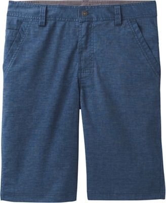 Prana Men's Furrow 8IN Short
