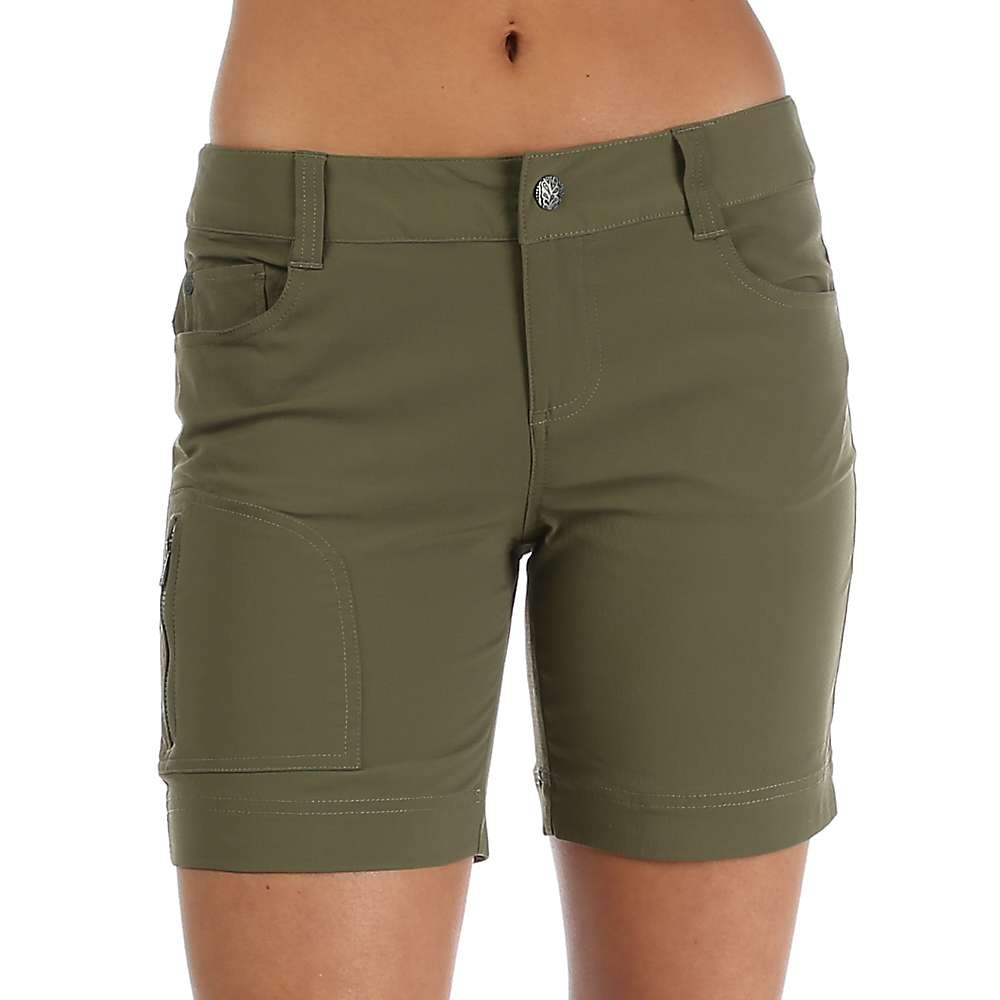 Women's Prana Shorts | Prana Knickers | Prana Shorts - Free Shipping