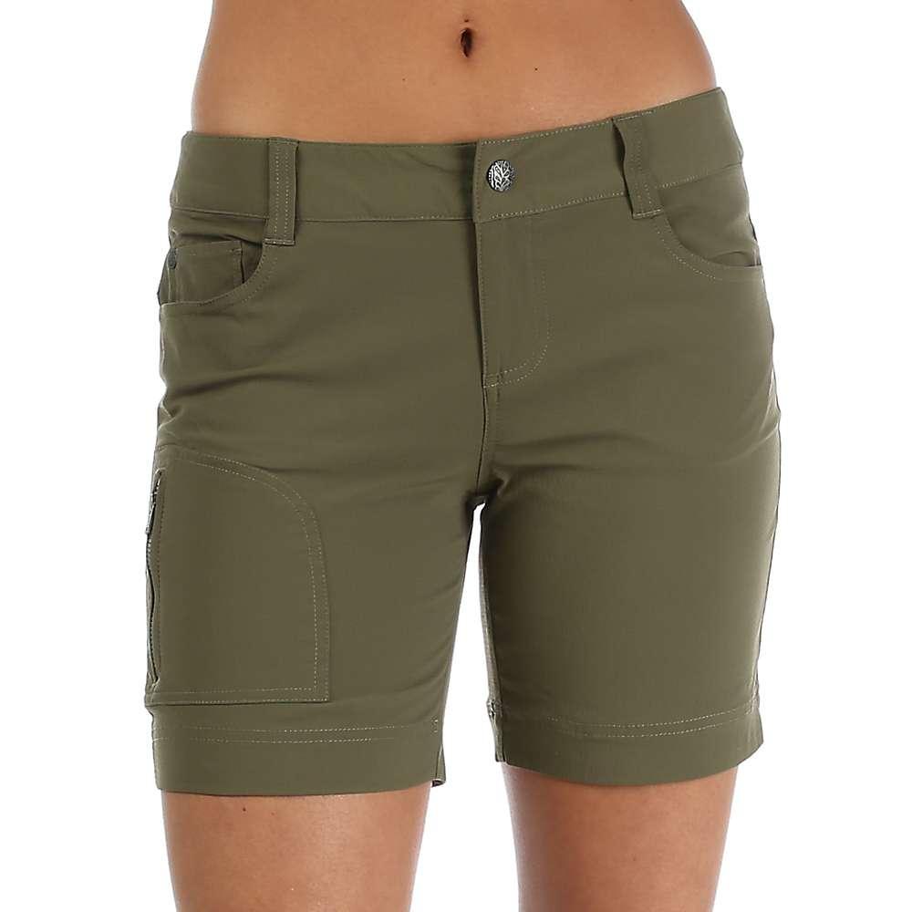 Prana women 39 s hazel short moosejaw for Women s fishing shorts