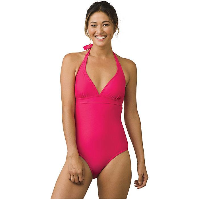 7e01d24a21697 Prana Women's Lahari One Piece Swimsuit - Moosejaw