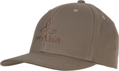 Prana Men's Logo Ball Cap