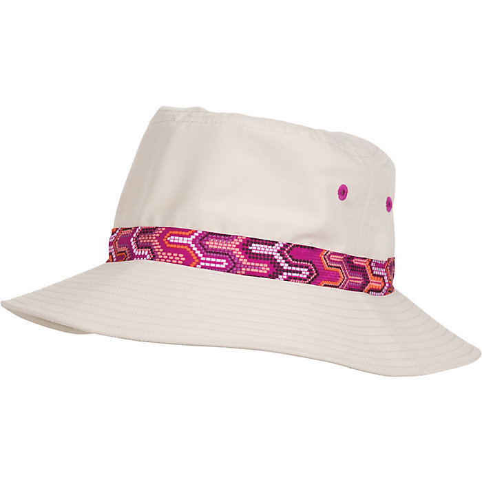 df408c03af2 Prana Women s Sea Shells Bucket Hat - Moosejaw
