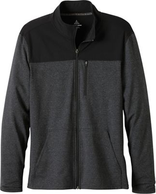 Prana Men's Variable Full Zip