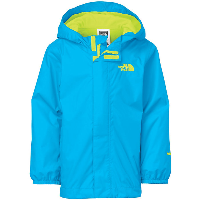 997c4054d The North Face Toddler Boys' Tailout Rain Jacket - Moosejaw