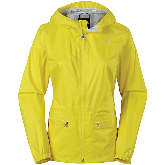 93ff37be5 The North Face Women's Karenna Rain Jacket - Moosejaw