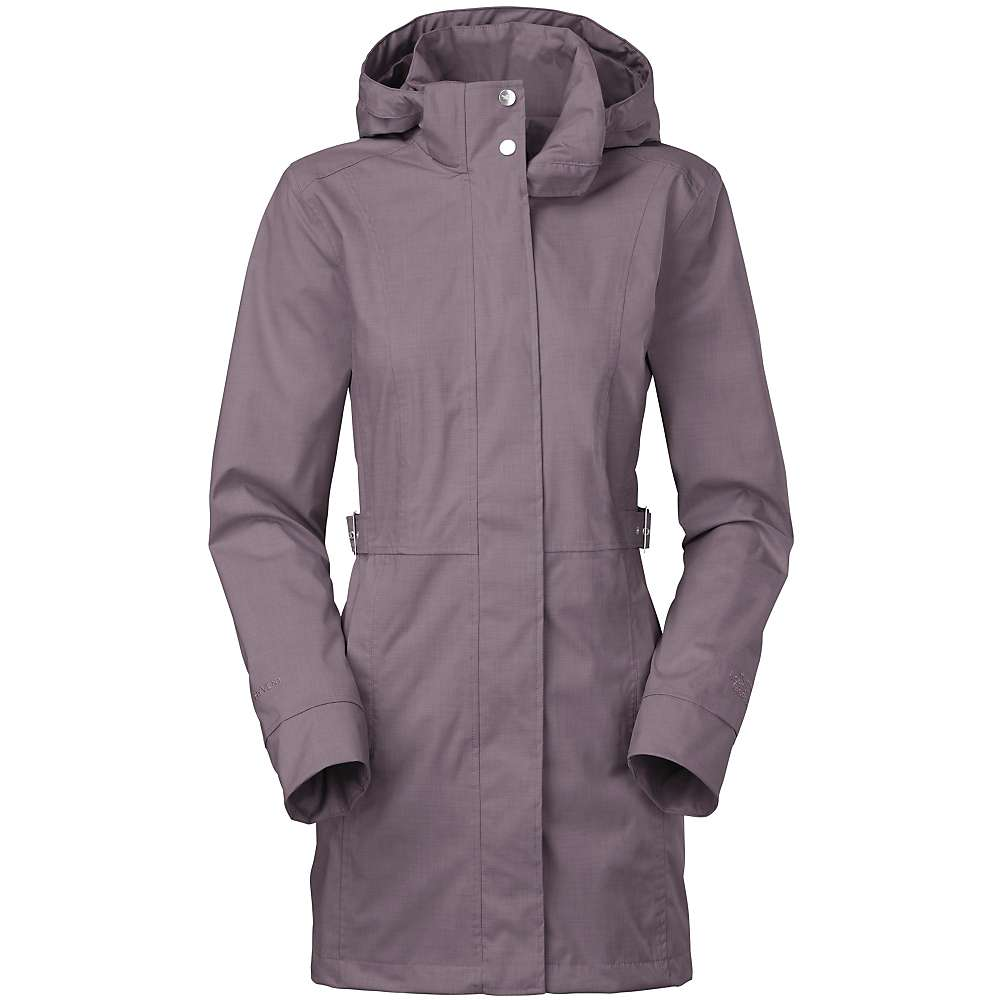 los angeles choose latest price remains stable The North Face Women's Laney Trench Jacket - Moosejaw