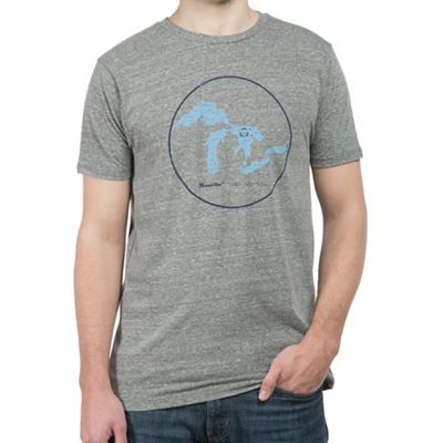 Moosejaw Men's MJ x Great Lakes Proud CO-LAB Tee
