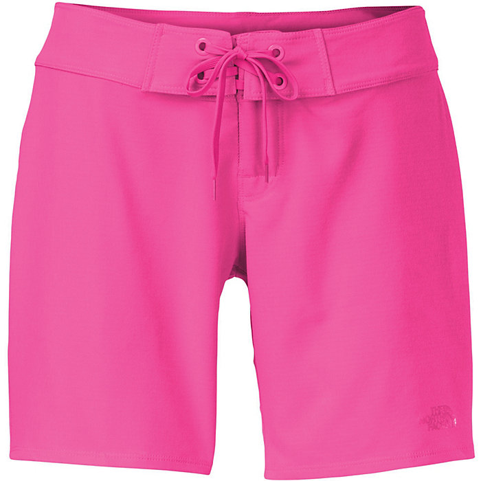 a8840b512c The North Face Women's Pacific Creek Boardshort Long - Moosejaw