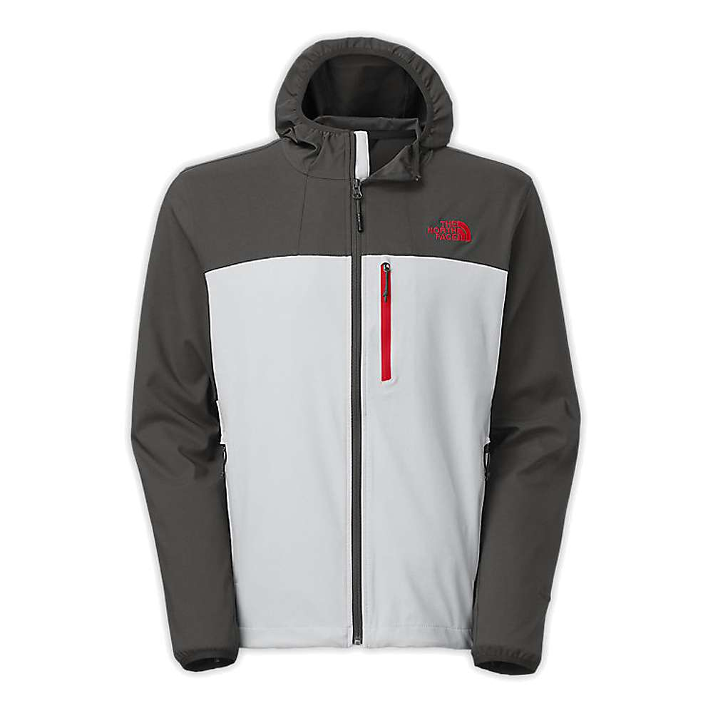 The North Face Apex Nimble Hooded Jacket Men