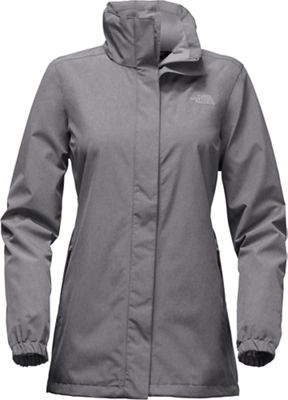 The North Face Women's Resolve Parka Jacket