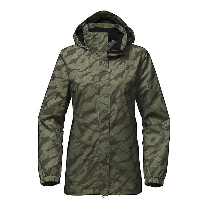 0ef63539d The North Face Women's Resolve Parka Jacket
