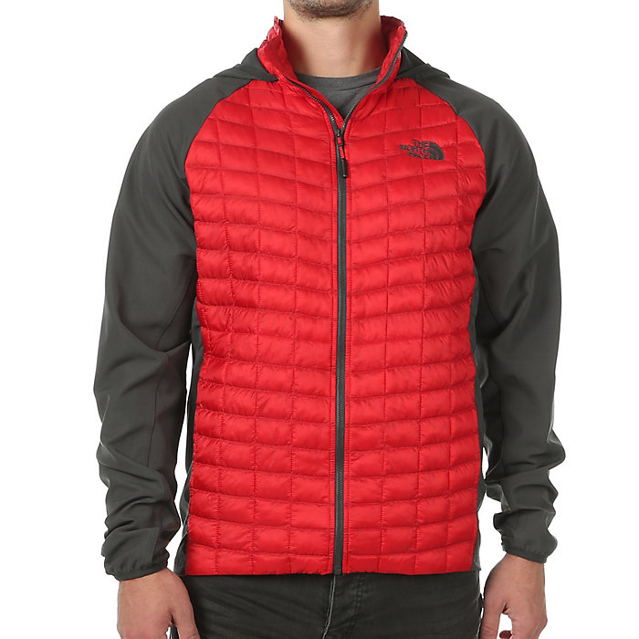 53d86c2505d3 The North Face Men's ThermoBall Hybrid Hoodie. Double tap to zoom
