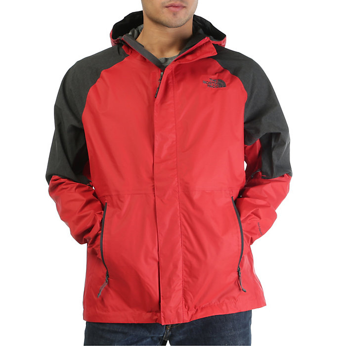 a76709c7b8aa The North Face Men s Venture Hybrid Jacket - Moosejaw