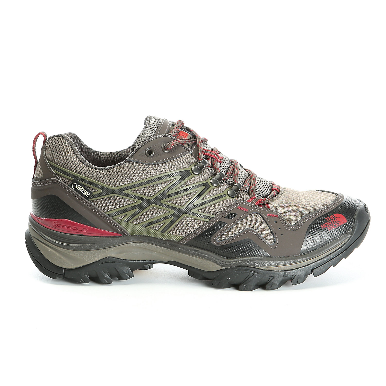 92875e34ac2ca The North Face Men s Hedgehog Fastpack GTX Shoe - Moosejaw