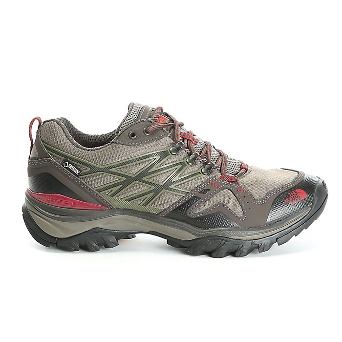 0d6e28d3ae The North Face Men's Hedgehog Fastpack GTX Shoe - Moosejaw