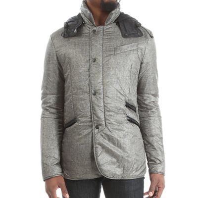 66North Men's Eldborg Primaloft Jacket