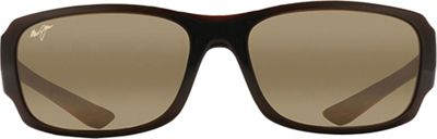 Maui Jim Bamboo Forest Polarized Sunglasses