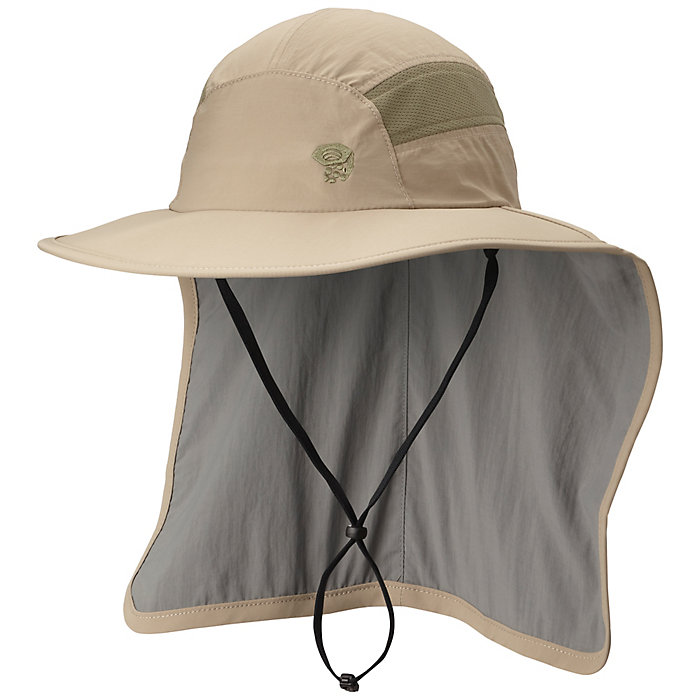 Mountain Hardwear Canyon Wide Brim Ravi Hat - Moosejaw 5df560f924d