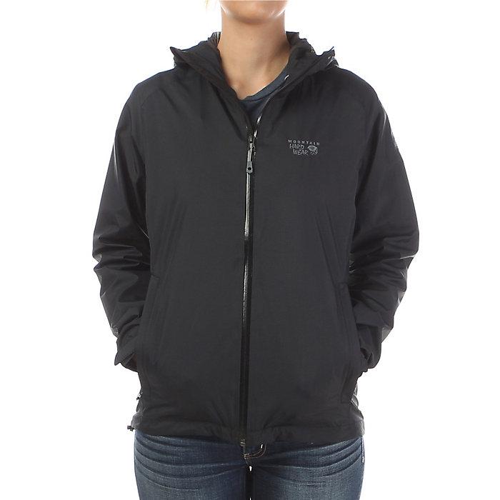 44cc3b52b2 Mountain Hardwear Women's Finder Jacket - Moosejaw