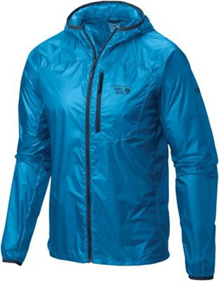 Mountain Hardwear Men's Ghost Lite Jacket