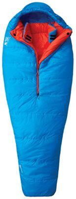 Mountain Hardwear HyperLamina Flame Sleeping Bag