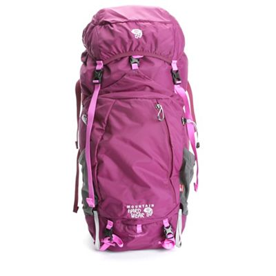 Mountain Hardwear Women's Ozonic 58 OutDry Backpack