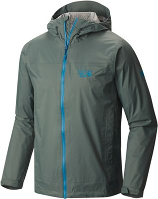 Mountain Hardwear Men's Plasmic Ion Jacket