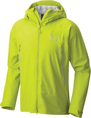 Mountain Hardwear Men's Quasar Lite Jacket