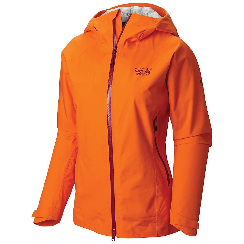 new concept 0b285 36d5c Mountain Hardwear Women's Quasar Lite Jacket - Moosejaw