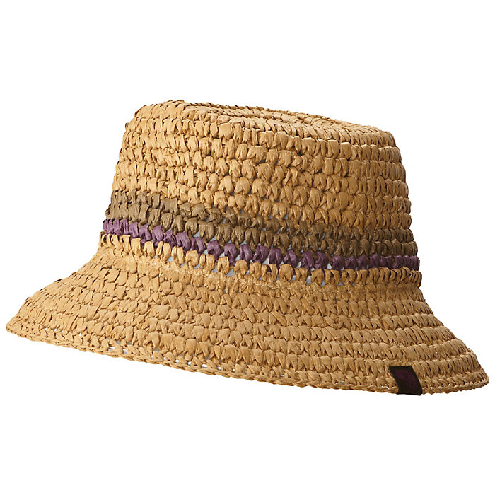 7838f063fde02 Mountain Hardwear Women s Raffia Bucket Hat - Moosejaw