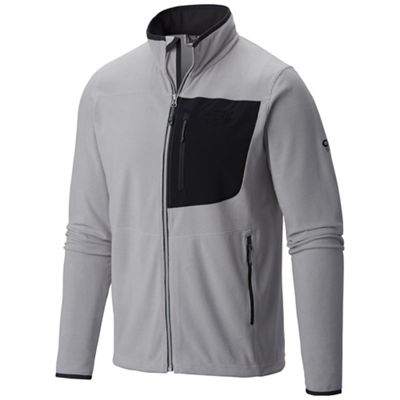 Mountain Hardwear Men's Strecker Lite Jacket