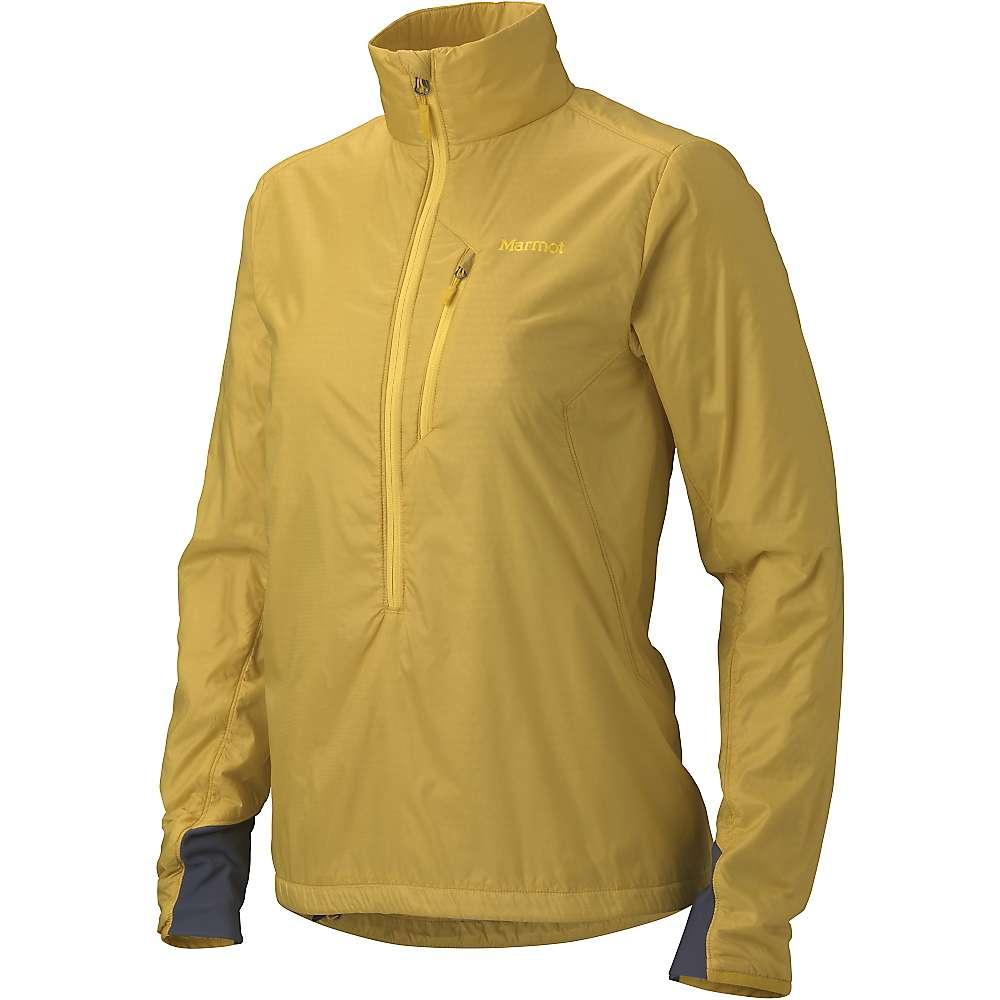 Marmot Isotherm 1/2 Zip Womens Jacket