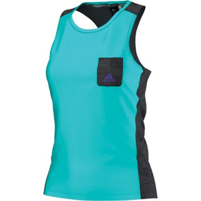 Adidas Women's EDO Highline Tank