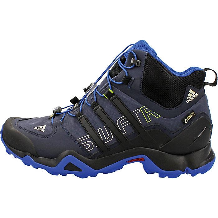 Adidas Men's Terrex Swift R Mid GTX Boot Moosejaw