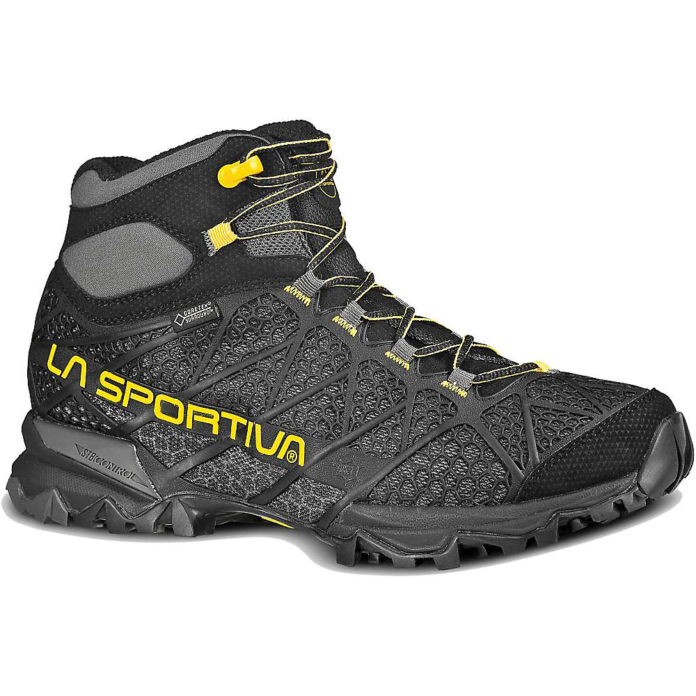 La Sportiva Men's Core High GTX Boot - at Moosejaw.com
