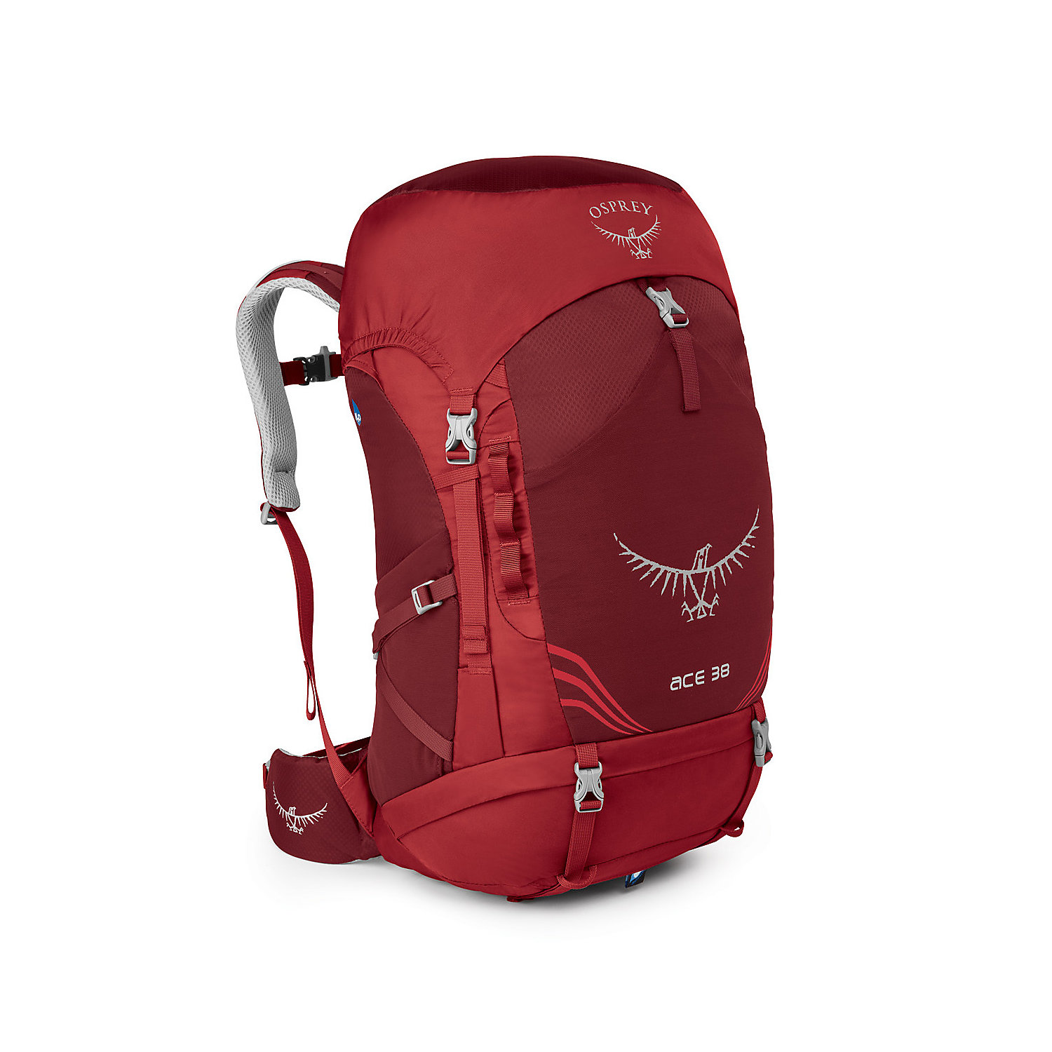 a1414e0b408e7 Osprey Kids' Ace 38 Pack - Moosejaw