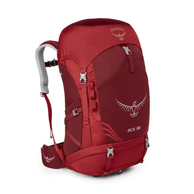 Osprey Kids' Ace 38 Pack