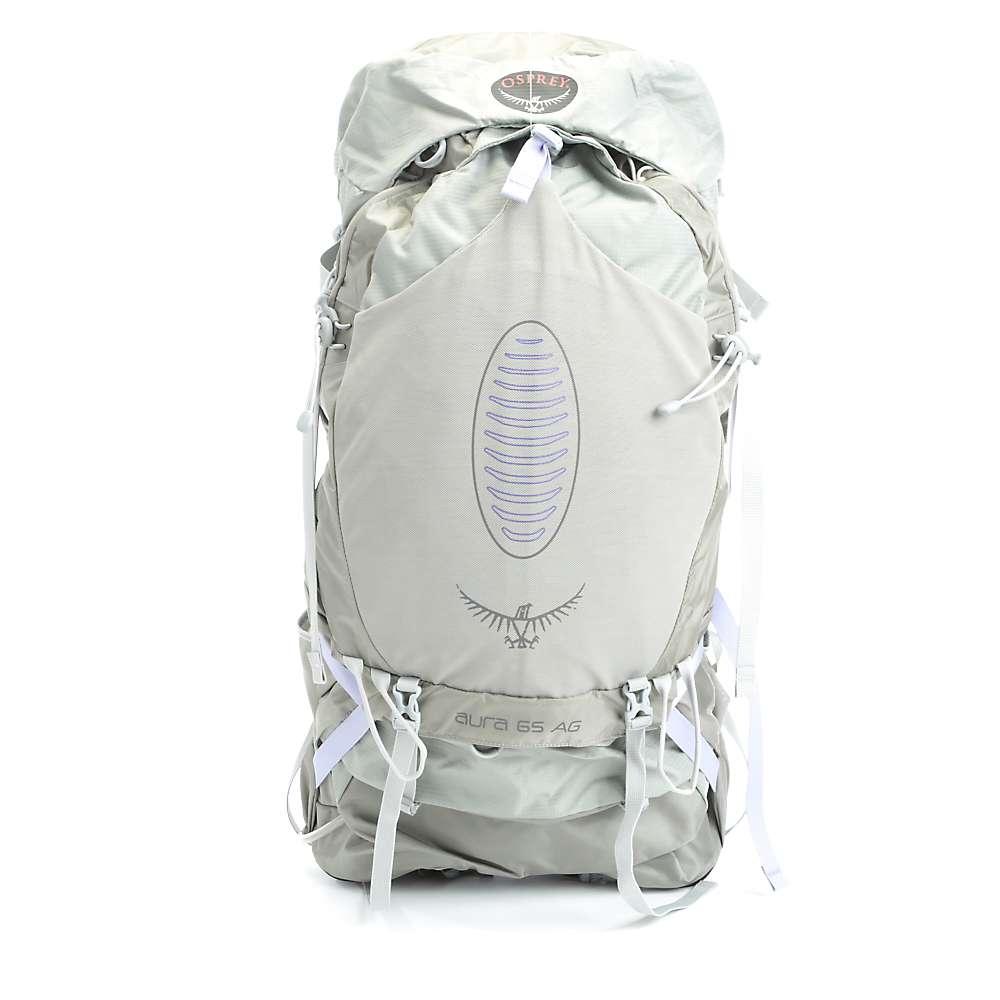Osprey womens leather gloves - Osprey Women S Aura 65 Ag Pack