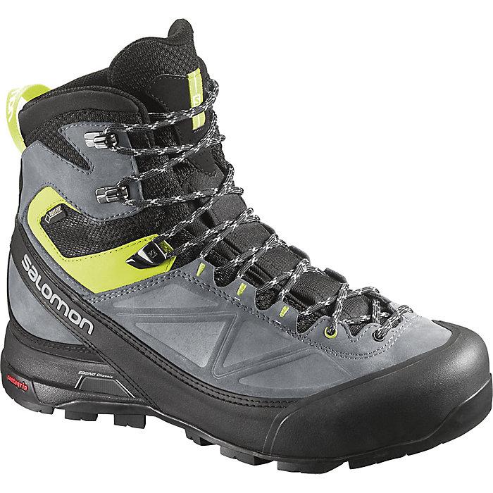 3cc3e89cb39 Salomon Men's X-ALP MTN GTX Boot - Moosejaw