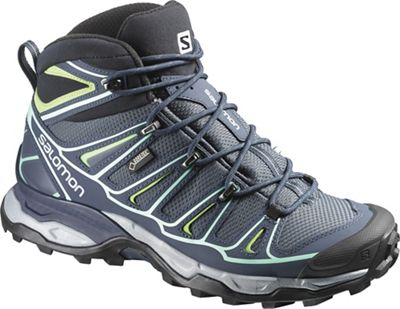 Salomon Women's X Ultra Mid 2 GTX Boot
