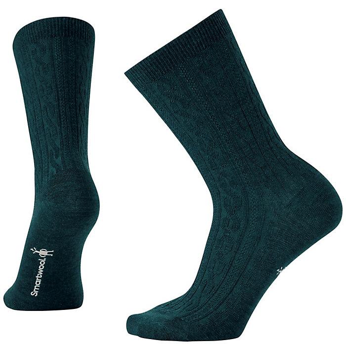 e4ae461a3ade4 Smartwool Women's Cable II Sock - Moosejaw