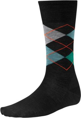 Smartwool Men's Diamond Slim Jim Sock