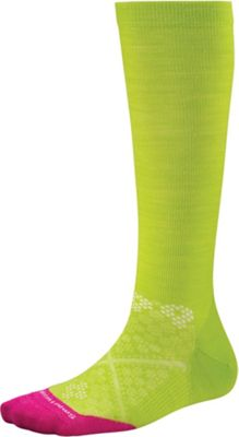 Smartwool Women's PhD Run Graduated Compression Ultra Light Sock