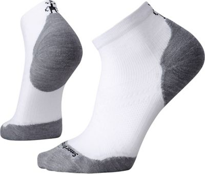 Smartwool PhD Run Light Elite Low Cut Sock