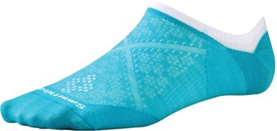 Smartwool Women's PhD Run Ultra Light No Show Sock