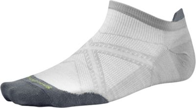 Smartwool PhD Run Ultra Light Micro Sock